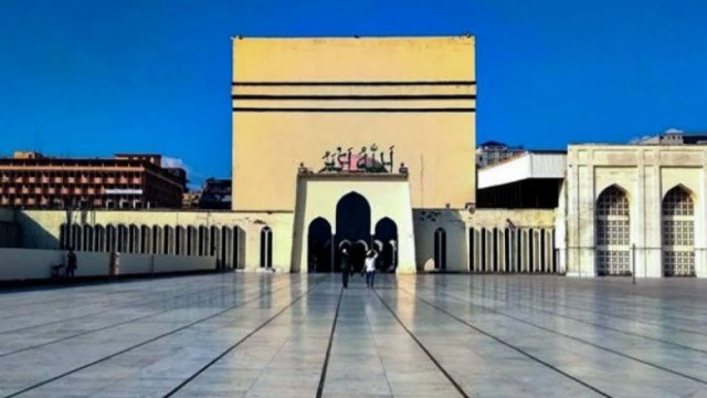 Five Eid Jamaats to be held at Baitul Mukarram