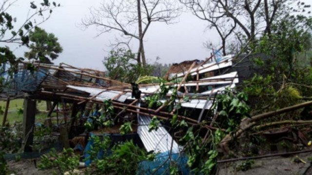 Amphan aftermath: 2,000 schools damaged