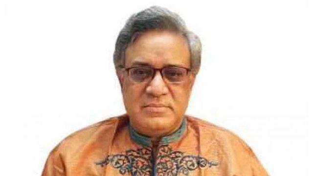 Maksud Kamal becomes DU pro-VC