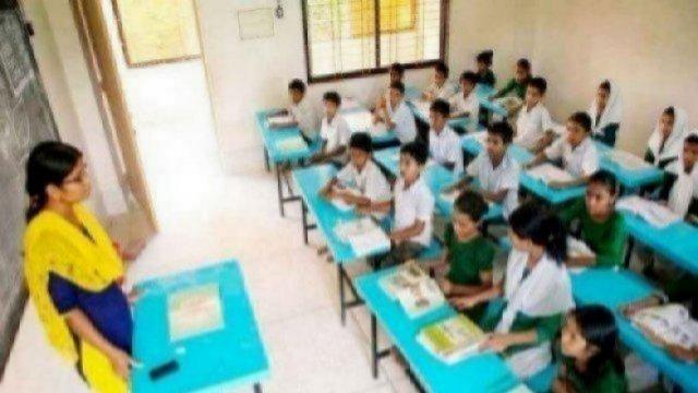 স্কুলে ফিরবে না করোনাকালে কাজে যুক্ত হওয়া অনেক শিক্ষার্থী