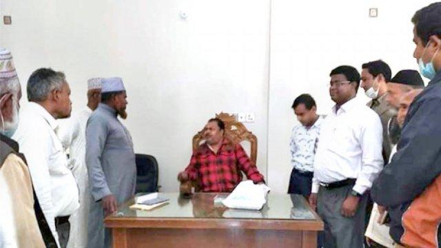 চরভাতা চান এমপিওভুক্ত শিক্ষকরা