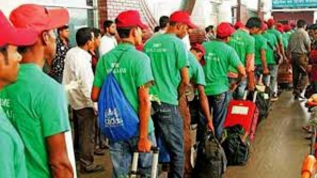 5 countries want Bangladesh to take back illegal migrant workers