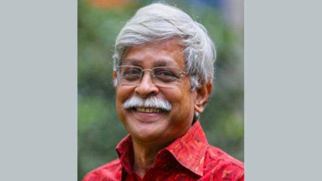 মাতৃভাষার জন্য ভালোবাসা : মুহম্মদ জাফর ইকবাল