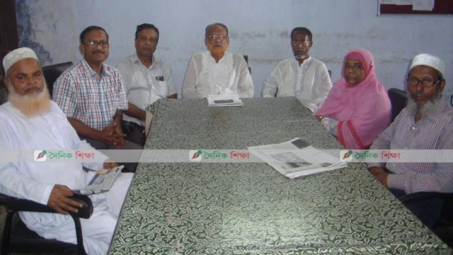 সরকারিকৃত ২৯০ কলেজের বঞ্চিত প্রবীণ শিক্ষকদের কষ্টকথা