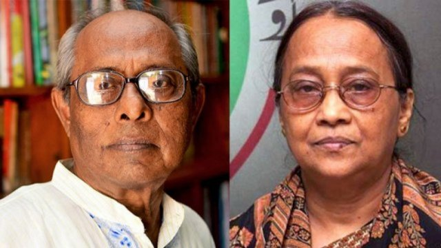 RU to confer D. Lit degree to Selina, Prof Haque
