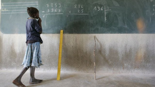 Hundreds of schools shut in Burkina Faso over jihadi attacks