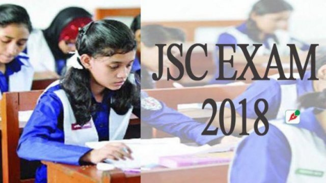 Two held for leaking JSC question papers