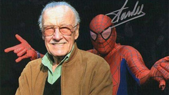 Creator of Spider-Man passes away