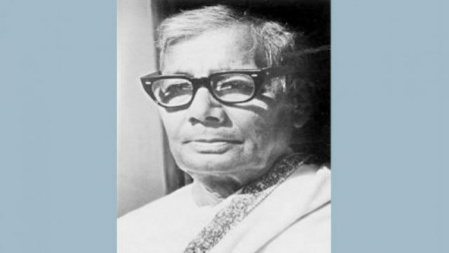 Jasimuddin's 43rd death anniv today