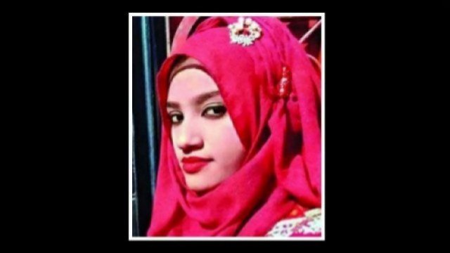 Nusrat Murder Case: Mother faints on witness stand