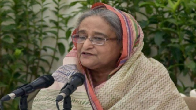 Fund for public univs to be stopped if provocative acts continue: PM