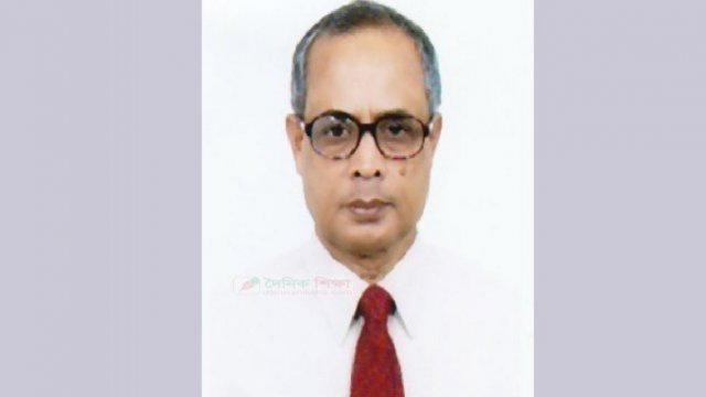 Professor Yusuf Ali takes charge as UGC chairman