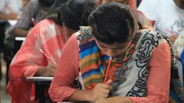 Results of preliminary test of teachers' registration exam published