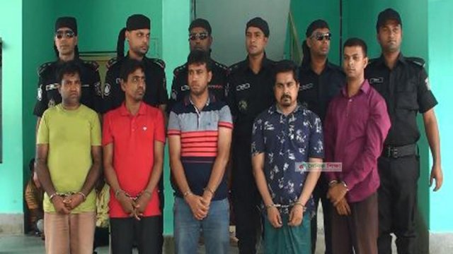 28 held over 'question paper leak' in Satkhira