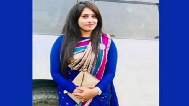 Suspended BCL female leader attempts suicide