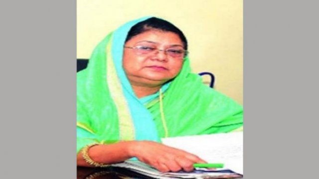 Prof Shireen made acting VC of CU