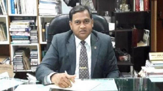 UGC probe body recommends withdrawal of BSMRSTU VC
