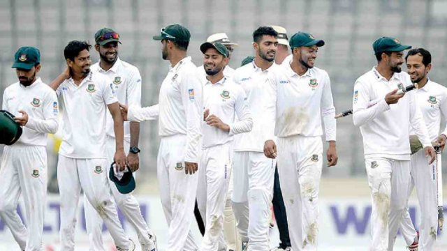 Coronavirus: Bangladesh's Pakistan tour postponed